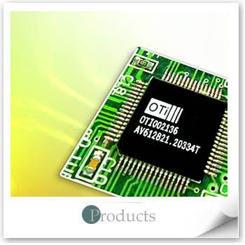 USB 2.0 to CF Bridge Controller