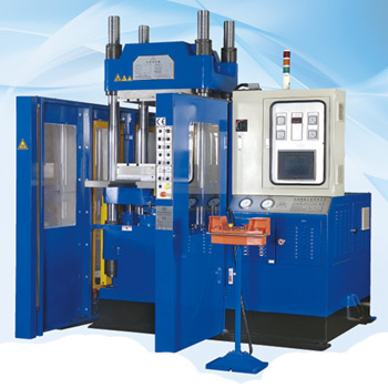 Automatic Hydraulic Molding Machines