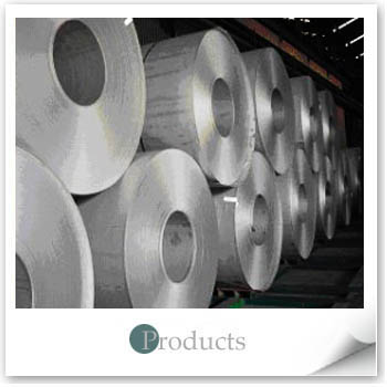 Hot-Rolled Pickled Steel Coils