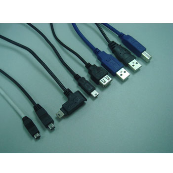 MD-56 USB Cable Series (Customize / OEM&ODM orders are welcomed)