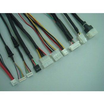 MD-57 Wire Harness Series (Customize / OEM&ODM orders are welcomed)
