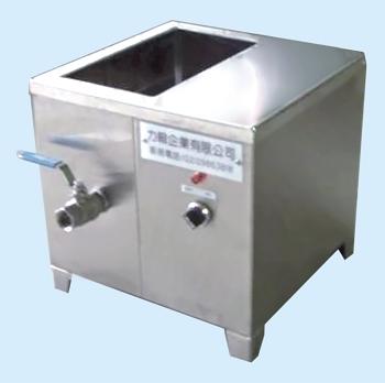 單槽式超音波清洗機