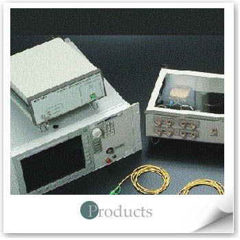 光通訊教學系統