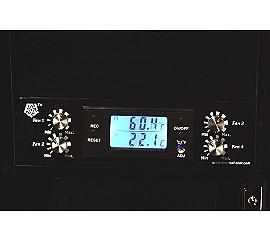 藍光溫度計