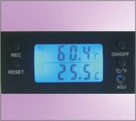 天使2代 : 藍光溫度計