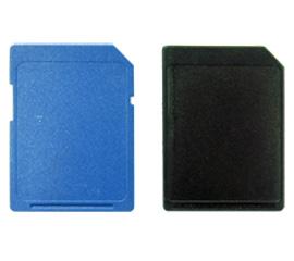 SD/MMC Flash Memory 卡