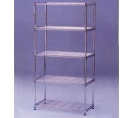 Steel Rack (5 Tiers)