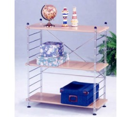 Display Rack (3 Tiers)