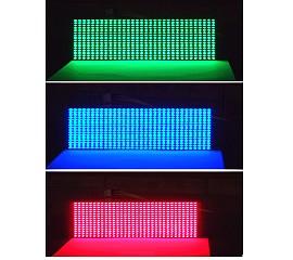 Full Color Dot Matrix