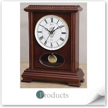 桌上型時鐘