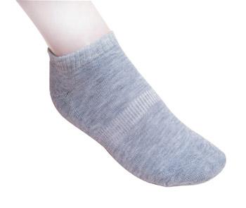 隱形氣墊襪(棉)
