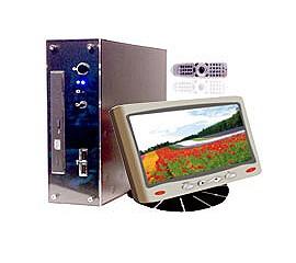 """7"""" TFT Car Mobil Video Computer"""