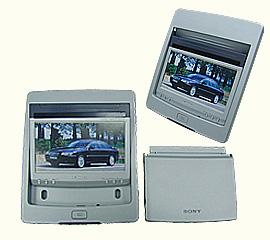 汽車用DVD