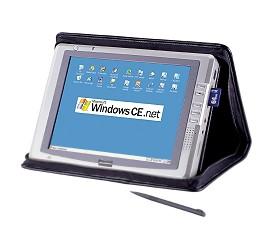 Webtablet PC
