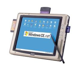 Web TABLET PC
