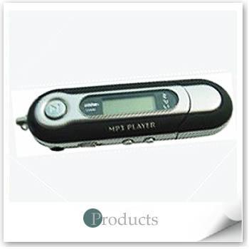 MP3隨身聽