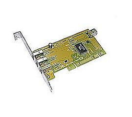 PCI 3+1 Ports VIA 1394A Card
