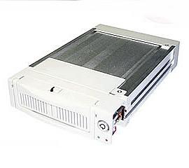 抽取式硬碟盒 (鋁)