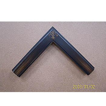 木質相框(框角)