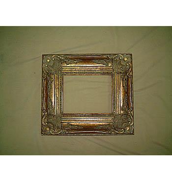 木質相框(成框)