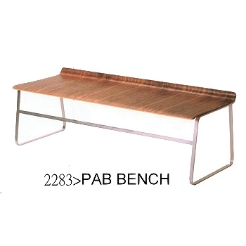 PAB BENCH