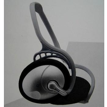 Neckband Headphone