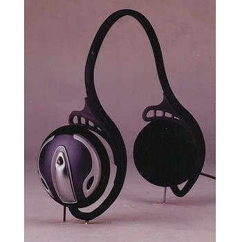 Neckband Headphone