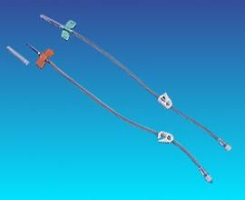 AVF針(內廔管翼狀針)