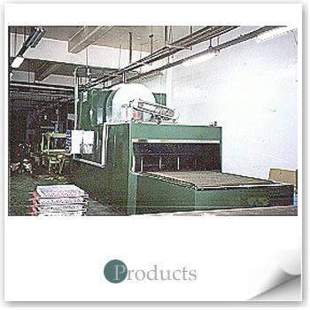 冷凍空調整廠設備 脫脂乾燥設備