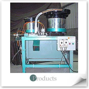 冷凍空調整廠設備 全自動套環機