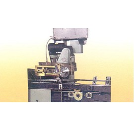 Y-U6 OUTER LINE LACQUERING MACHINE