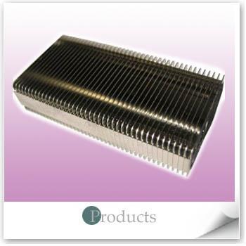 Stainless Steel Heat Sinker