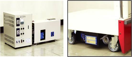 配套零件-自動充電器