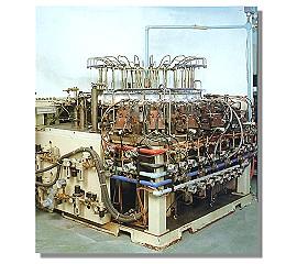 燈泡機械設備 (24HD)