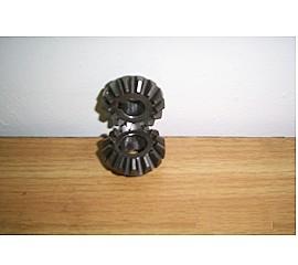 直齒傘齒輪