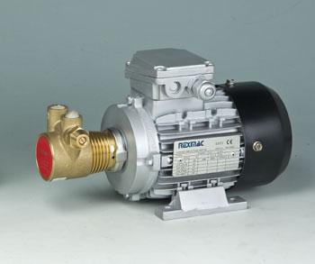 SP型 轉子滑葉泵