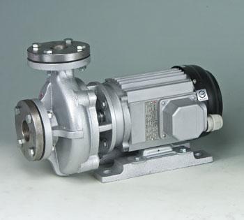MXN型 同軸輪機離心泵