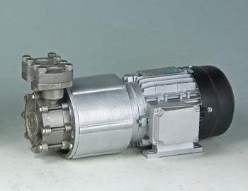 NL-1.1 磁驅磨擦泵