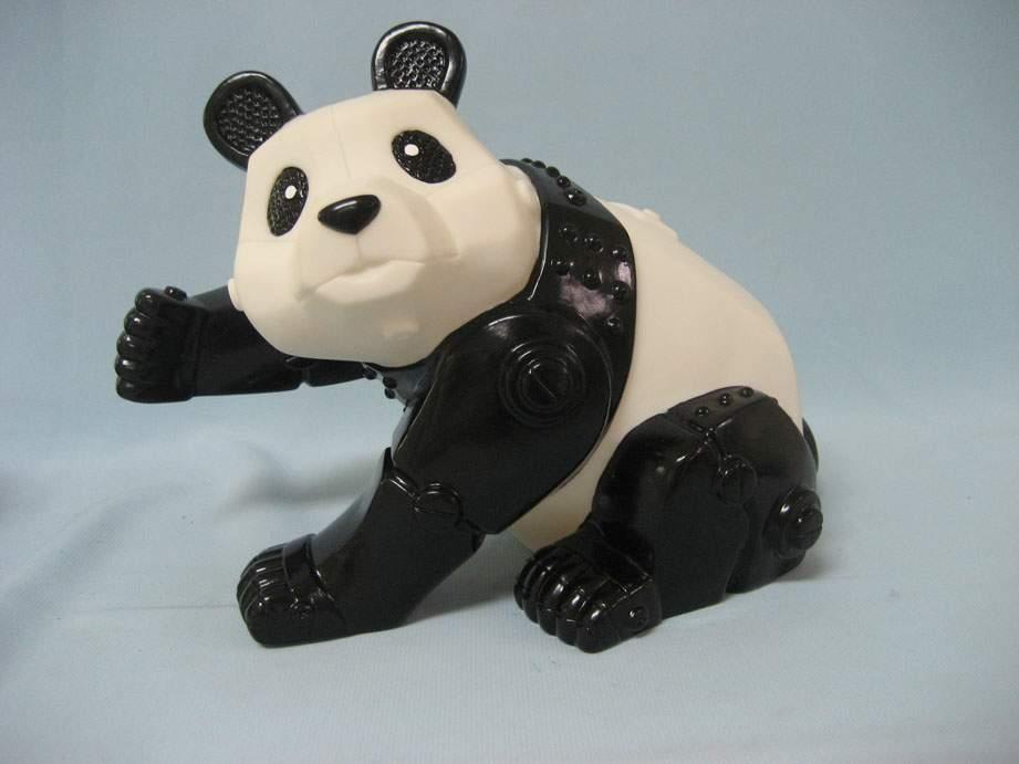 熊貓存錢筒