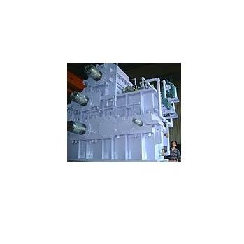 橡膠廠膠布機