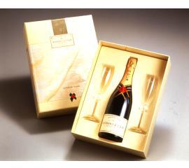 香檳包裝 MOET