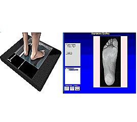 足底掃描器