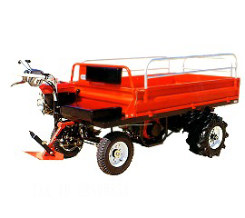 HP-C460 Agriculture Product Carrier