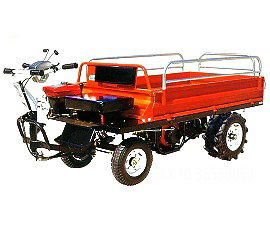 HP-C510 Agriculture Product Carrier