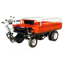 HP-C520 農作物運送車及其零件