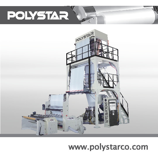 plastic extruders for sale