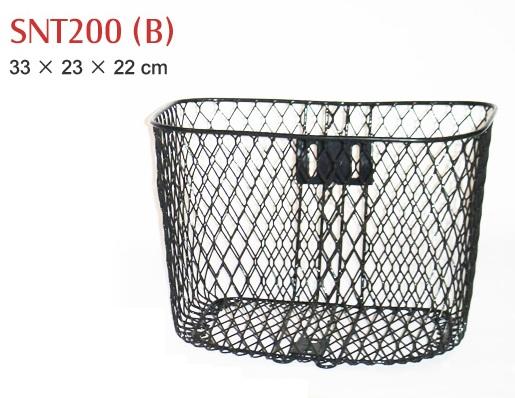 自行車置物籃