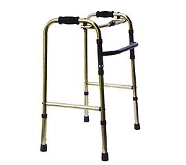 可摺疊式步行器