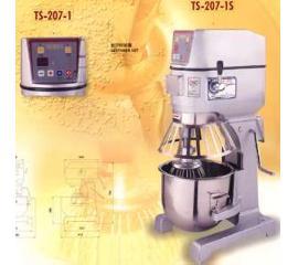 半貫式攪拌機─附定時裝置