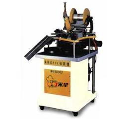 氣動式PLC摺角包裝機